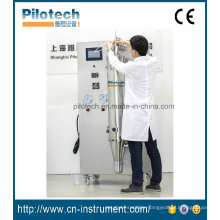 Touch Screen Powder Making Spray Dryer Machine for Medical Filed