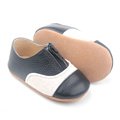 Assorted Leren baby Soft Sole Casual schoenen