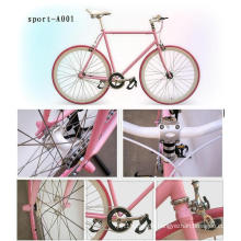 700c Bike/Sport Bicycle/Fixed Gear Bicycle/Bicycle Bike/Fiexed Gear Sport Bicycle (700C-A003)
