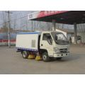 FORLAND Small Vacuum Street Sweeper Truck