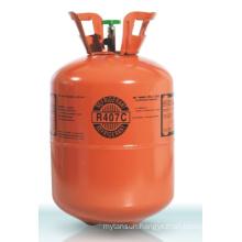 Refrigerant R-407c