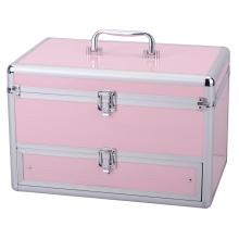 Hot Sel Professional Beauty Box Makeup Vanity Case