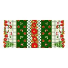 Mini Matt Stoff Disperse Printed Polyester für Tischdecke