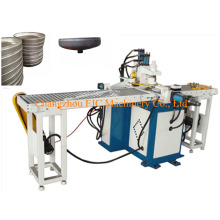 Machine de traction de tête de joint de ligne de production automatique