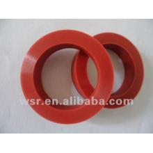 flat rubber washers