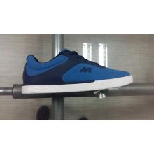 Классические мужские досуг скейт обувь спортивная обувь (FF425-1)
