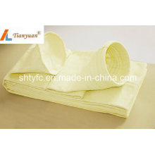Venta caliente Tianyuan Fiberglass filtro bolsa Tyc-30240