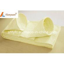 Hot Selling saco de filtro de fibra de vidro Tianyuan Tyc-30240