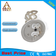 electric stainless steel immersion heater