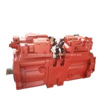 20 Tonnen K3V112DT Hydraulikpumpe K3V112DT 9N / 9C