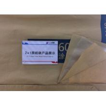 Kraft Paper Bag for Building Materials Cement