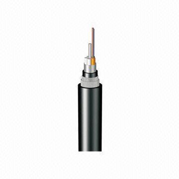Outdoor Fiber Optic Cable (GYTA33-2) mit hochwertiger Qualität