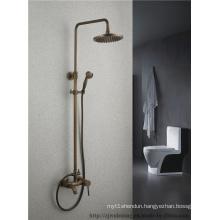 Single Handle Bathroom Bath Shower Faucet
