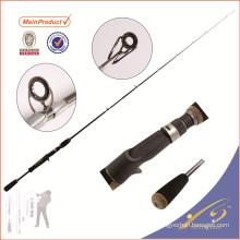 CTR017 Pesca de alta qualidade pesca vara de fundição