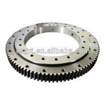 Modèles de grue anneau de rotation rollix, anneau de rotation Rollix