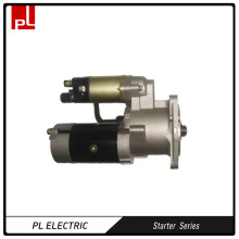 Starter motor specification 11T 24V