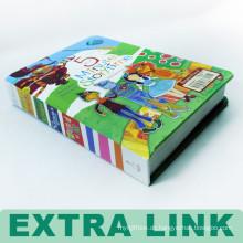 China Factory Extra Link Kinder Englisch Geschichte Bücher Druckdienstleistungen