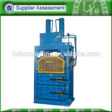 recycling machine for waste material
