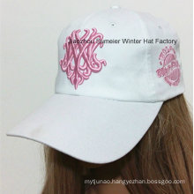 2016 Hot Competition Custom Promotional Cotton Embroidered Sport Cap Baseball Caps