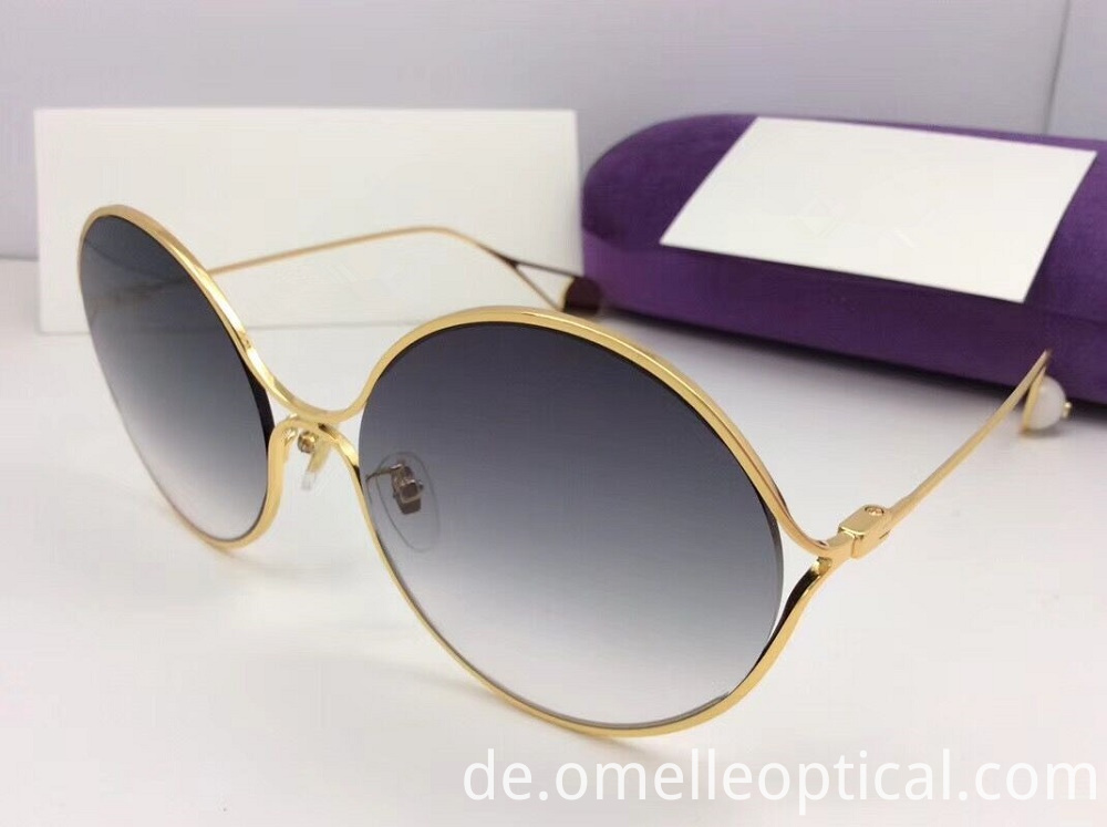 Sunglasses High End