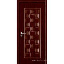 Design bonito e alta qualidade / maioria das portas interiores MDP Ppular
