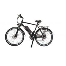 Bright Rear dengan Lithium Electric Bicycle