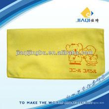 Лого для чистки линз микрофибры
