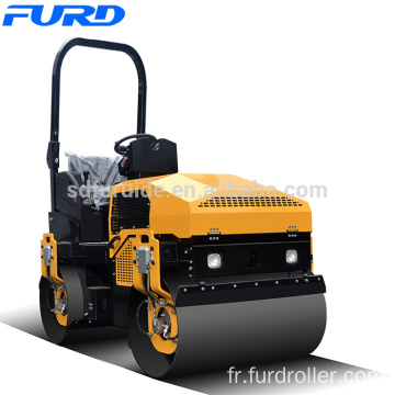 2018 New Mini Vibro Road Roller For Earth Work (FYL-1200)