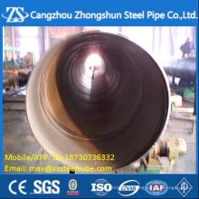 Big diameter steel welded pipe ssaw steel pipe steel pipe importer
