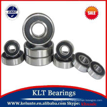 Convient pour les machines lourdes Koyo motor bearing 6202 and deep groove ball bearing