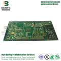 1oz Multilayer PCB 6 camadas PCB ENIG 3U