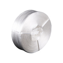 cheap pp film rope is plastic packing rope split film twisted pp rope