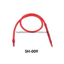 Wholesale Hookah Shisha Hose High Quality Silicone Amy Deluxe Aluminum Mouthpiece