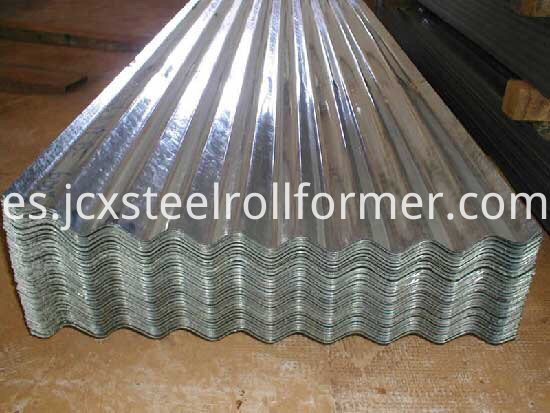 1064 corrugated sheet