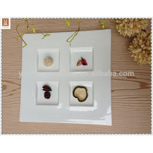 Compartimento louça cerâmica