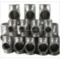 Cotovelo de tubo industrial de 45 graus A234 WPB