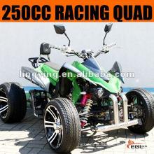250cc ATV quadriciclo 250 (corrida)