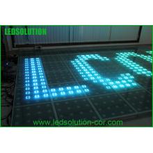 Ledsolution P125 Interactive Floor LED Display