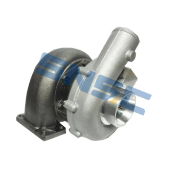 mesin weichaiJ76G2 Deutz WP6 Turbo charger 13035839