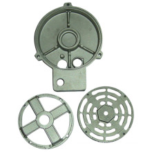 aluminum electric motor cover