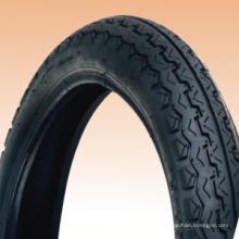 Qingdao Hersteller Großhandel für die meistverkauften Produkte 80/90-17 Motorrad Reifen und Schlauch