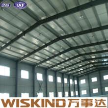 Material de la pared Material de la correa del techo del edificio de la estructura de acero