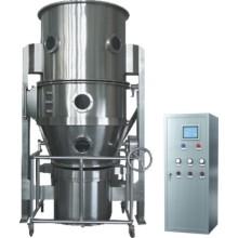 Vertical Fluidizing Dryer used in barium acetate