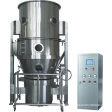 Vertical Fluidizing Dryer Used in Pigment
