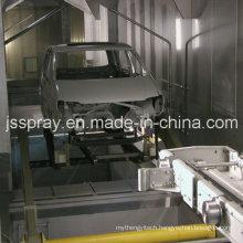 High Quality Spraying Machine for Car Body