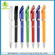 hot selling twist advertising ball point pen for promotion gift