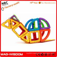 Pièces magnétiques Jouets pour enfants