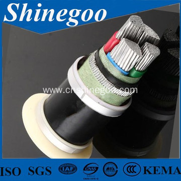 XLPE Insulated cable with best price hot selling