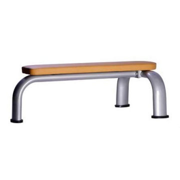 Ce Approved Commercial Gym Room Used Flat Bench
