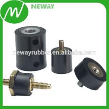 ISO9001-2008 Injection Gummi Metall gebundenes Produkt